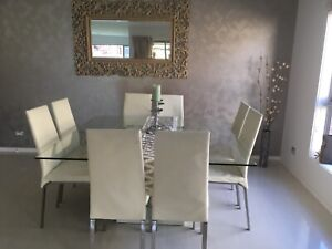 Harvey Norman 8 Seater Dining