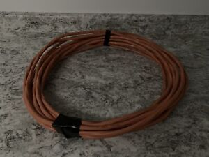 Approx 45 feet of 10/3 wire for sale