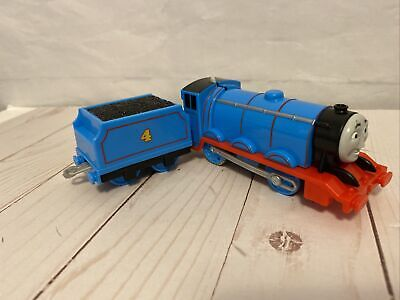 2013 Gordon Motorized Trackmaster Thomas & Friends Train Tank Engine - Tested