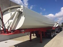 2014 Azmeb side tippers pocket road train Cannington Canning Area Preview