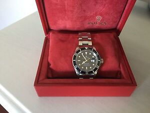 Rolex Black Submariner Automatic Watch - 116610 - Box and Tags Maroubra Eastern Suburbs Preview