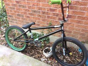 Bmx stunt bike  London Ontario image 1