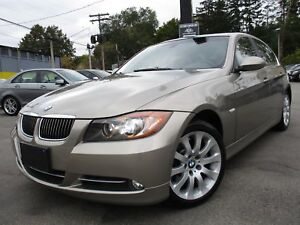 2008 BMW 3 Series 335i ~ LOW KMS ~ ONLY 106KMS ~ AUTOMATIC !!!