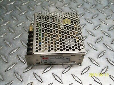 Mean Well S-25-5 Power Supply
