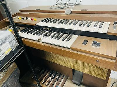 Yamaha Organ Electone B-5CR