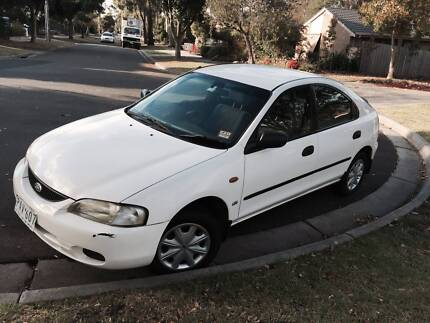 HURRY! MUST GO! 1998 Ford Laser Manual Hatch Wheelers Hill Monash Area Preview