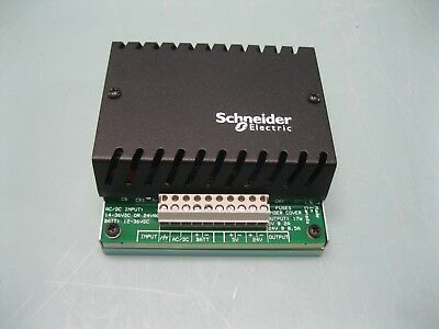 Schneider Electric Scadapack 5103 Power Supply Module New E13 2451