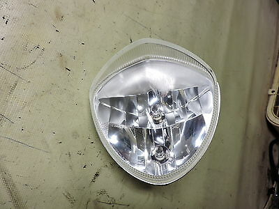 10 Polaris Victory 100 1600 Vegas Low headlight head light