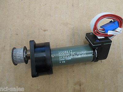 Maxon 47.022.038-00.19-051 Dc Motor With Gearhead Encoder 2008617