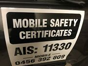 Mobile roadworthy  certificates  Drewvale Brisbane South West Preview