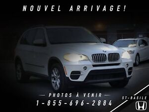 BMW X5 2013 xDRIVE 35d + NAV + 19'' + WOW !!!