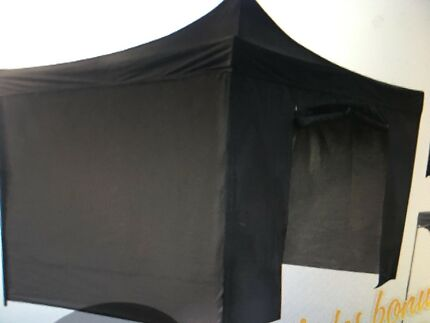 New 3x3 Gazebo walls $50 for the lot. Pop up shade parts 3m x 3m