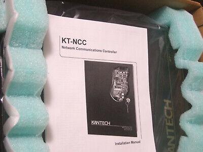 Kt-ncc Kantech Network Communication Controller