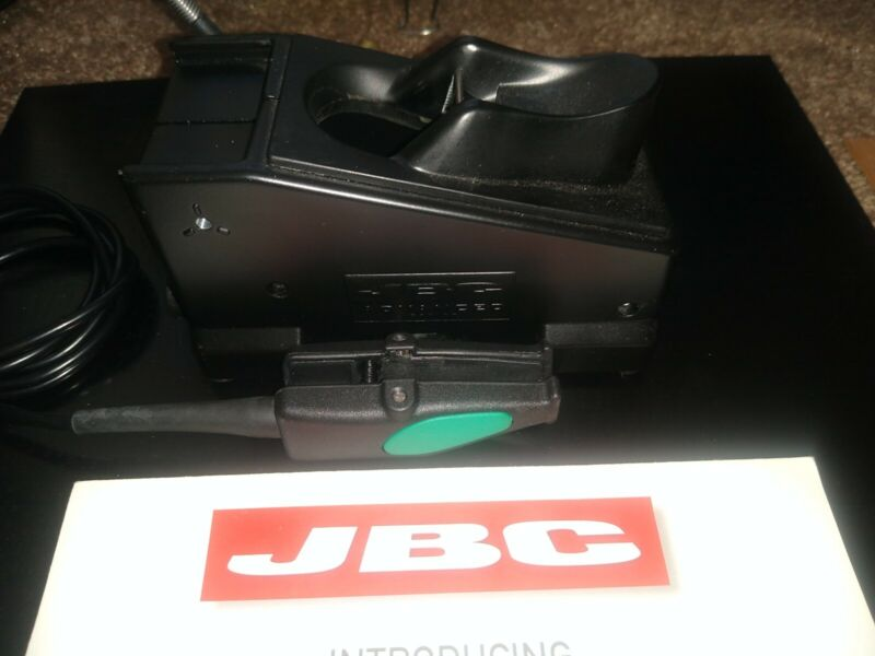 JBC Tools PA120-A Micro Tweezers with PA-SC Stand
