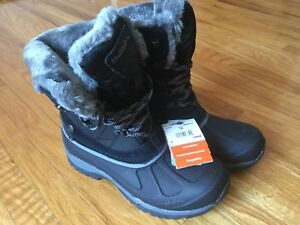 Ladie winter boots size 8 WindRiver