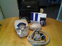 CPAP machine complete for sale