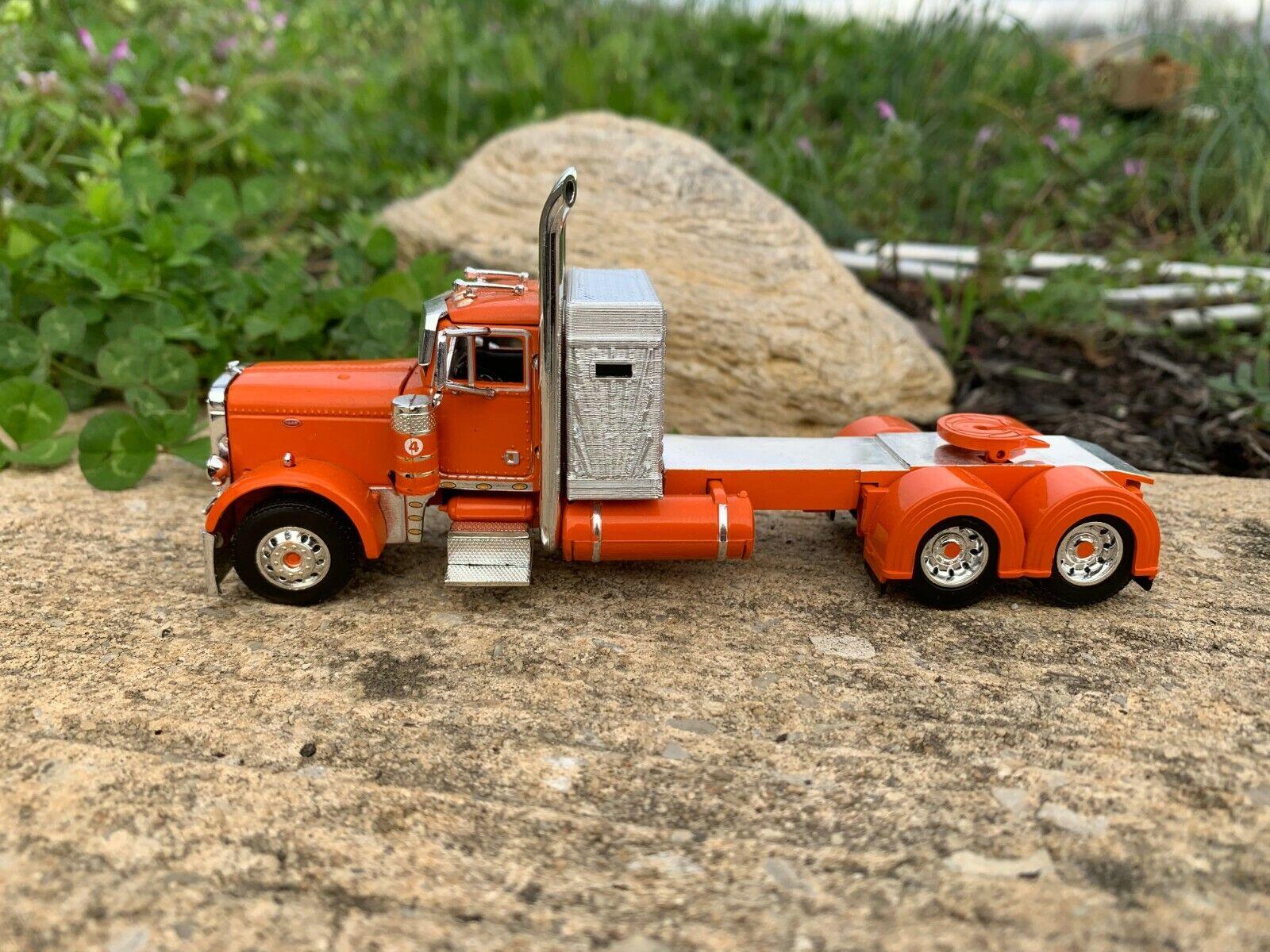 "DCP 1/64 Custom 3D Printed 36"" Mercury Sleeper Truck Not Included!!!"