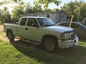2006 GMC