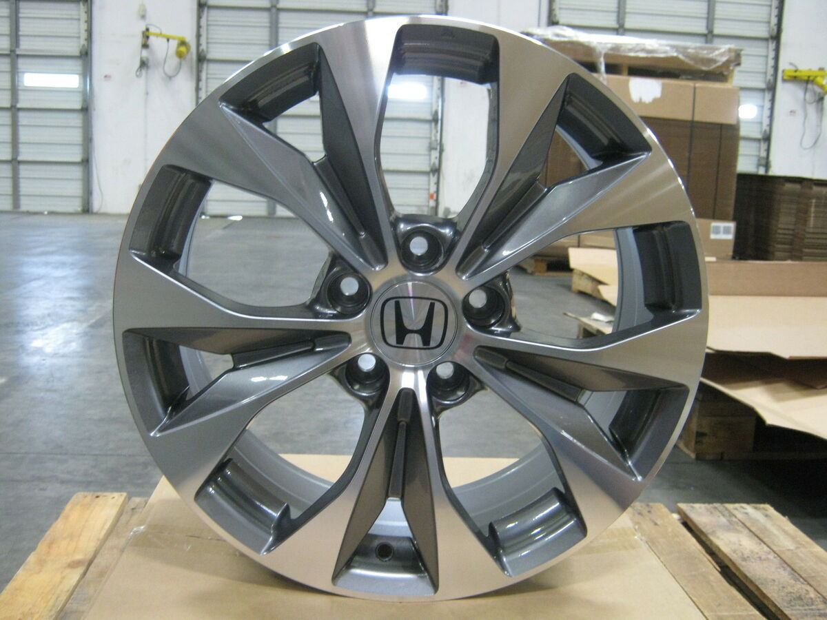 17 Honda Civic SI Accord Acura Alloy Wheels Rims for 03 13