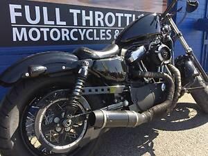 2012 HarleyDavidson  48 Sportster East Rockingham Rockingham Area Preview
