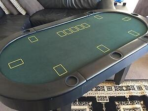 Poker Table Mascot Rockdale Area Preview