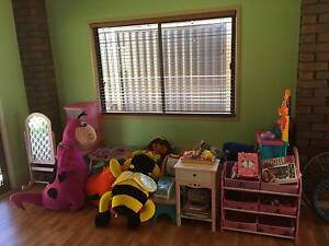 Various Kids Toys and Furniture Nudgee Brisbane North East Preview