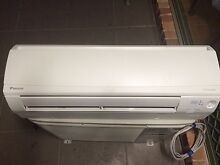 Reverse cycle airconditioner Port Macquarie Port Macquarie City Preview