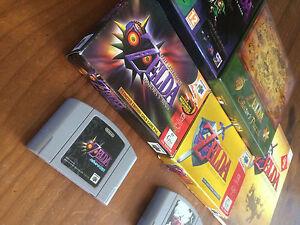 Legend of Zelda N64 Collector's Bundle Tanunda Barossa Area Preview