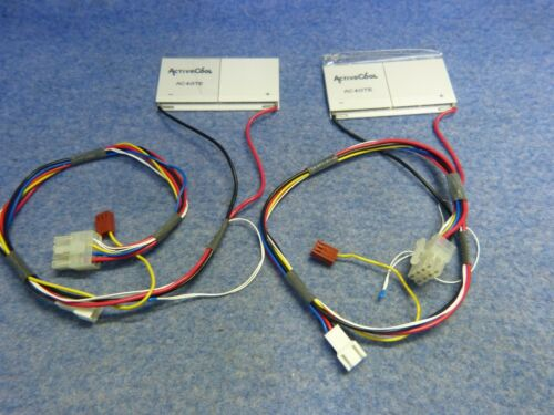 Lot of 2 Active Cool AC4GTE 12V Thermoelectric Cooler Peltier