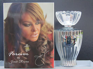 Forever by Jenni Rivera For Women 3.4 oz Eau de Perfume Spray New In Box Sealed