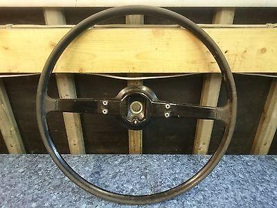 Saab 96 (1965-1980) Steering Wheel