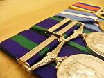 Manchester Medals