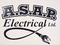 ASAP Electrical Limited