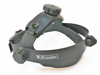 Indirect Ophthalmoscope Keeler Fison Single Pivot Headband