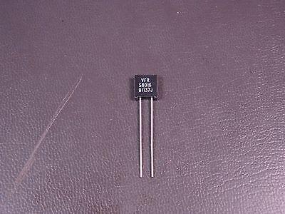 Rnc90y9k8000tr Vishay Metal Foil Resistor 9.8k Ohm 600mw 35w 0.01 Radial Nos