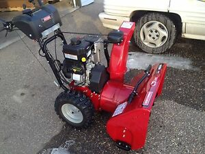 Craftsman Snowblower - Estate Sale