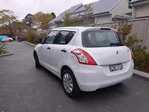 Suzuki Swift 2012 for sale. Oxley Park Penrith Area Preview