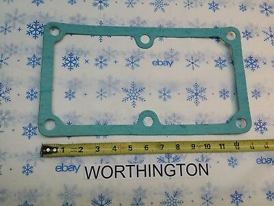 High Pressure Compressor Worthington Access Panel Gasket Gkt-2738
