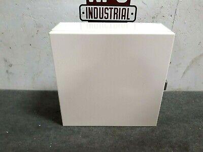 Electrical Enclosure Cabinet 16 X 16 X 6 - Heavy Gauge Steel C3c