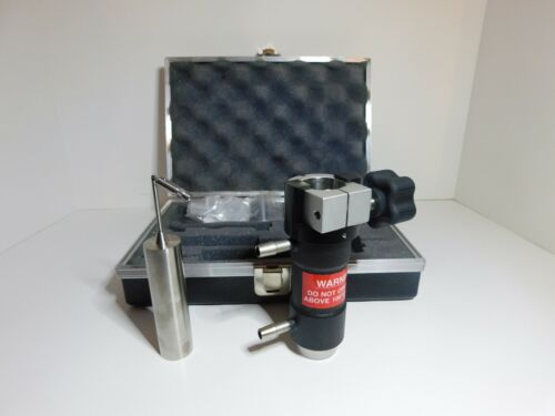Brookfield ULA-EY UL Adapter with case & spindle