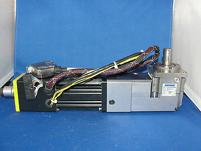 Parker Bayside Cm232xd-01769d Right Angle Motor Compumotor