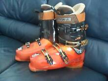 Lange Ski Boots Deakin South Canberra Preview