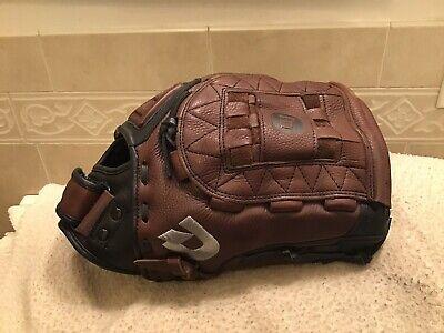 "DiMarini Medusa 13.25"" Women's Faspitch Softball Glove Right Hand Throw"