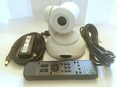 Vaddio 10x Ptz Web Camera Online Streaming Churches Business 1080p Hd Usb 3.0