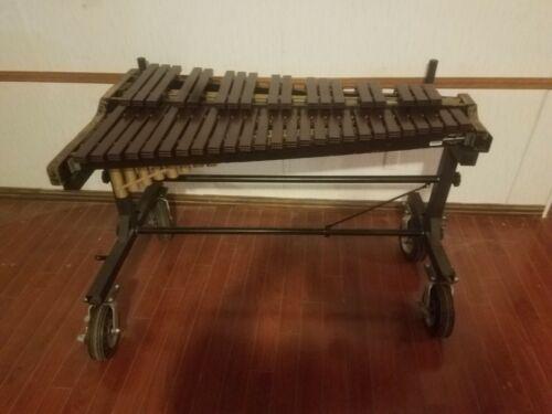Yamaha Xylophone!