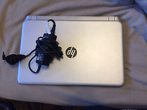 HP Pavilion 15-p084ca Notebook
