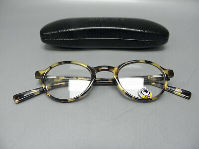 GENUINE EYEBOBS 2147 BOARD STIFF +2.00 YOUTH READERS TORTOISE 44-23 NEW (Youth Reading Glasses)