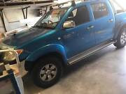 2006 Toyota Hilux - Diesel Canning Vale Canning Area Preview