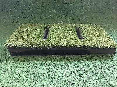 JAGMANJOE *XL* MATZILLA TURF FOR OPTISHOT by ARSENE GOLF .COM