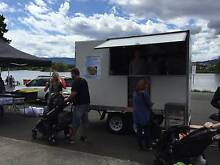 Food Van/trailer , food business for sale Chelsea Kingston Area Preview